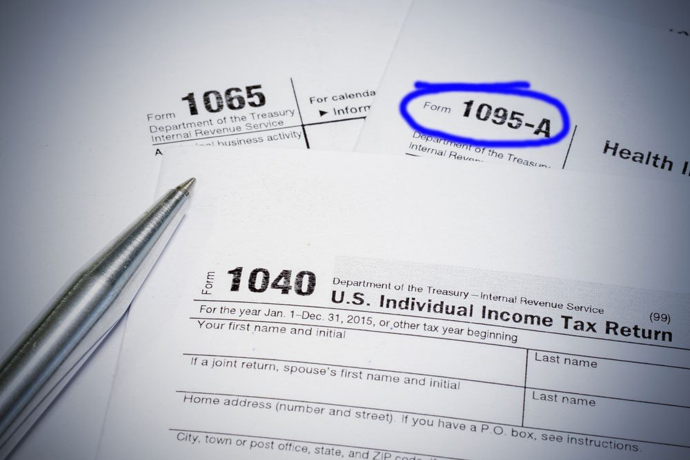 Form 1095-A: What It Is and How to Make Use of It? - Life ...