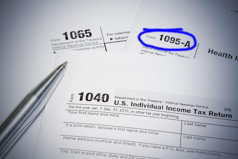 Formulario 1095-A