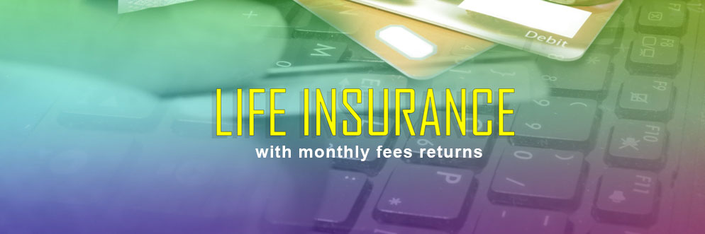 life insurance with returns