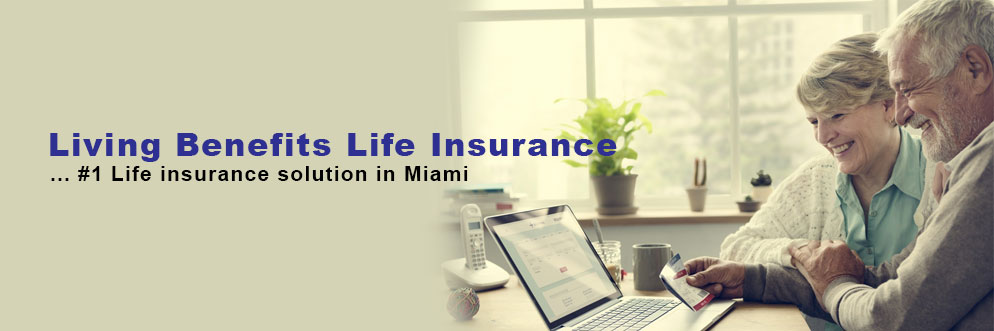 living benefits life insurance
