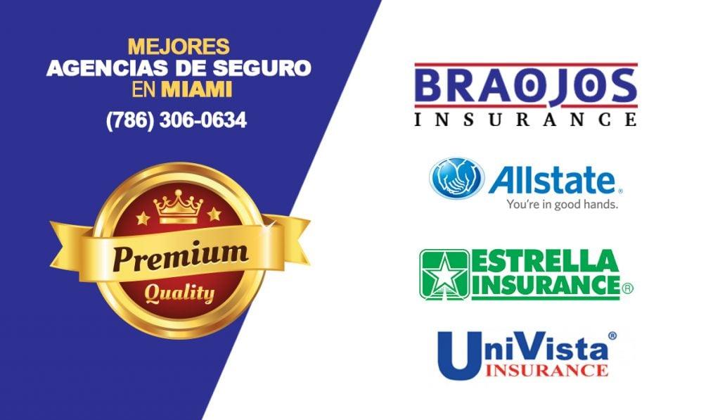 mejores agencias de seguro en miami
