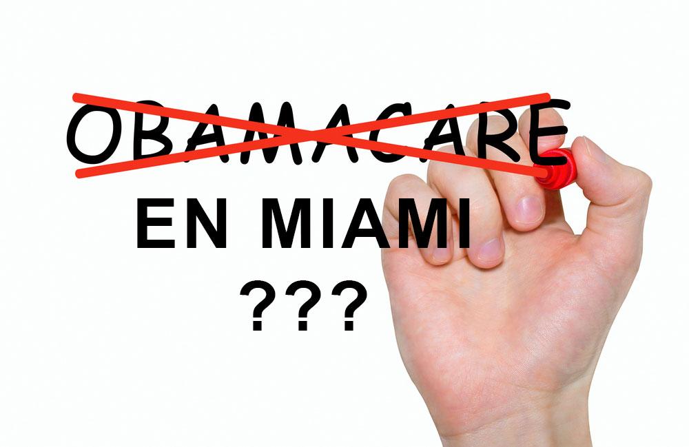 Que pasará si Trump elimina el Obamacare