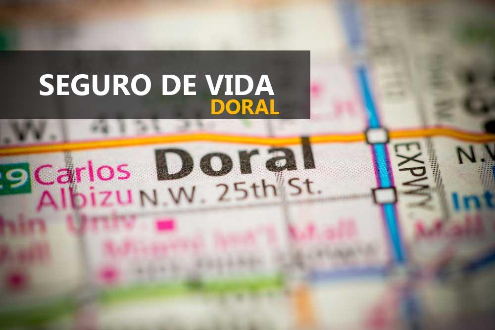 SEGURO DE VIDA DORAL