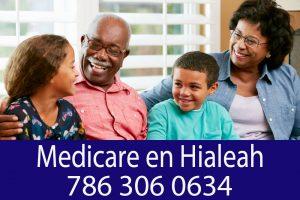 Medicare en Hialeah