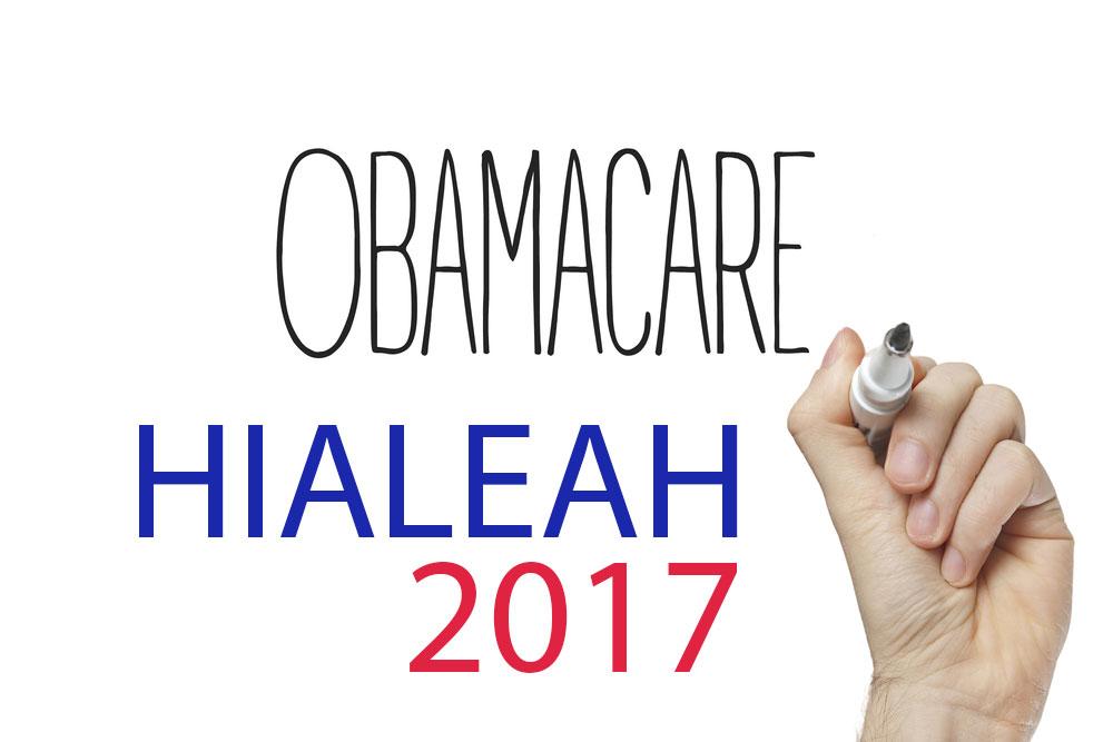 Seguro de salud Obamacare 2017