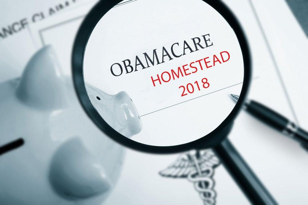 Obamacare en Homestead