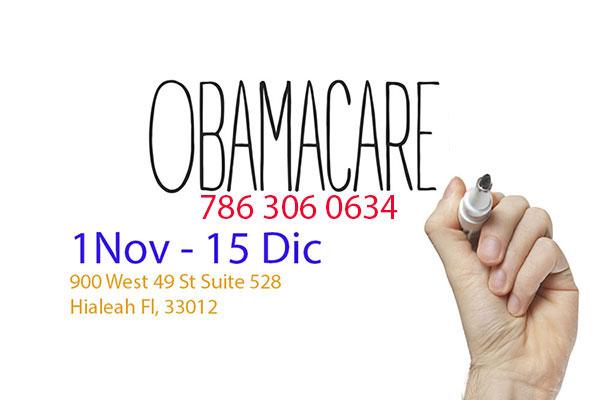 Obamacare Miami 2019