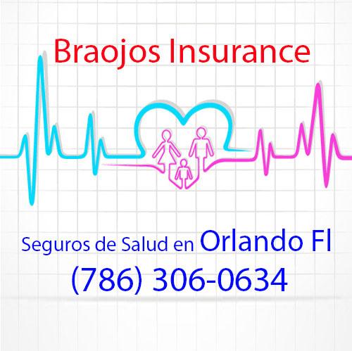 Seguros medicos en Orlando Fl