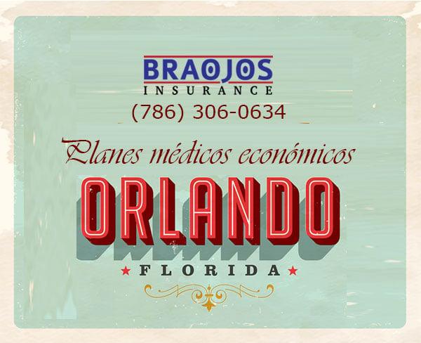 planes medicos economicos en Orlando