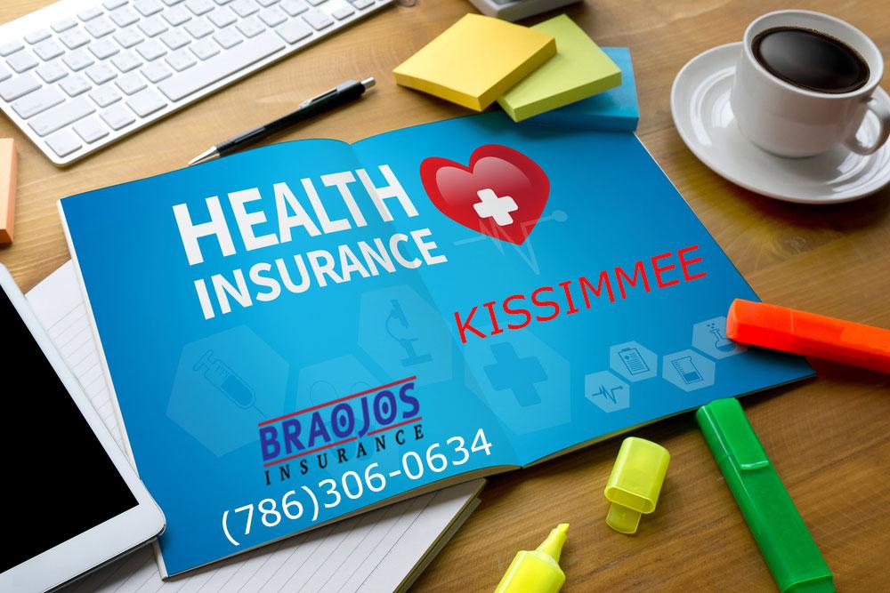 seguros medicos en Kissimmee Florida