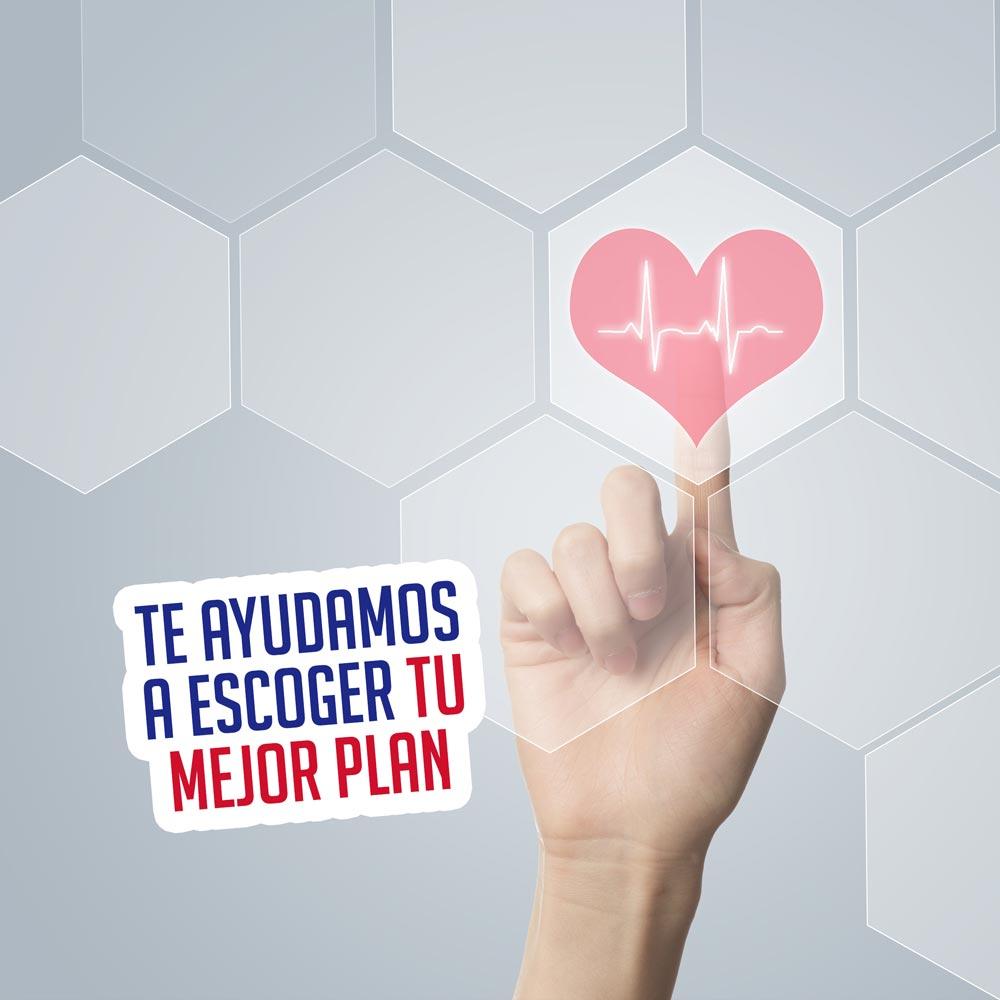 Te ayudamos a escoger el mejor plan de salud en Florida