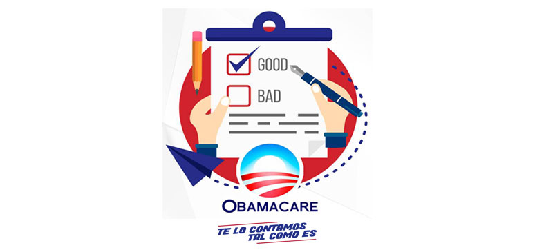 ventajas de Obamacare 2019