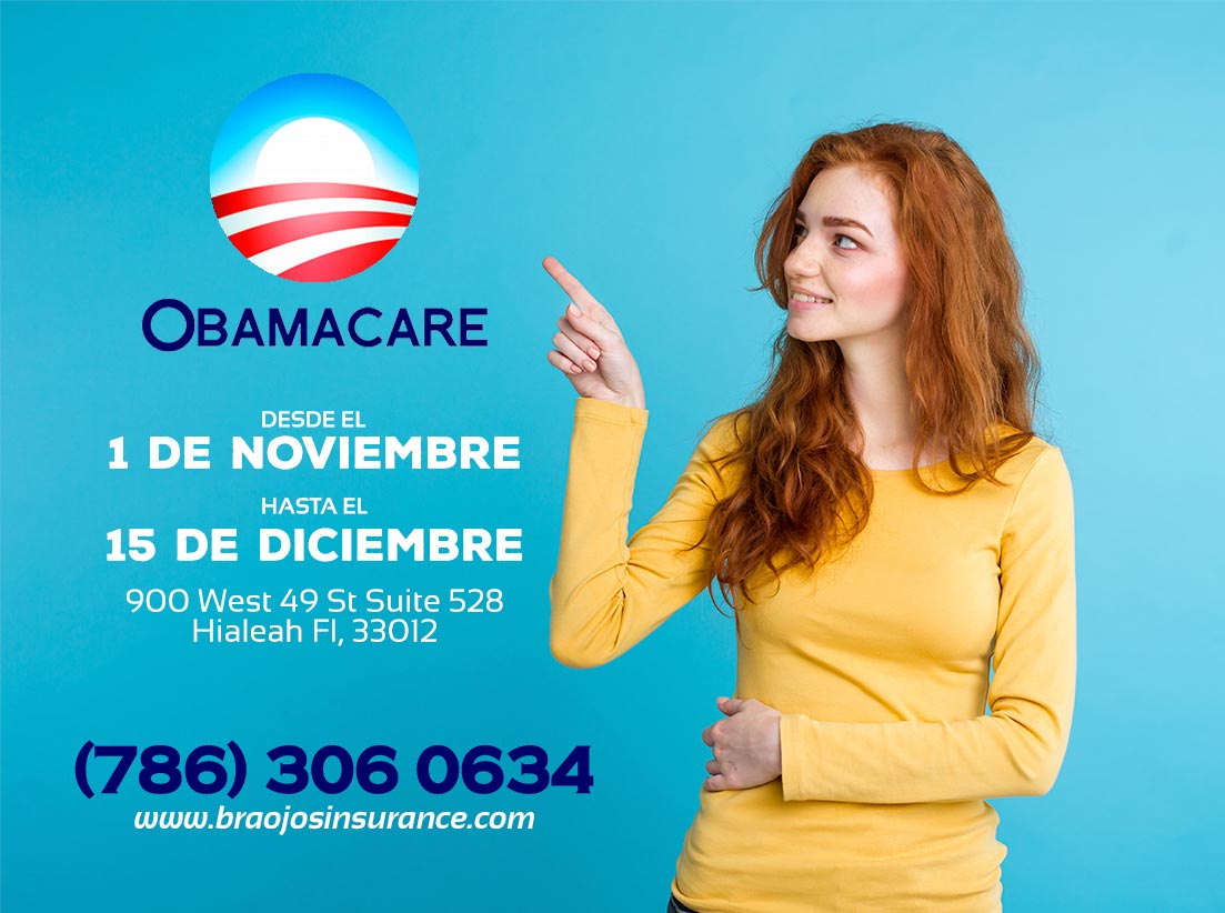 Obama care en Espanol
