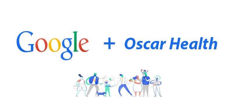 google compra oscar health