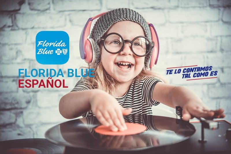 Florida Blue español