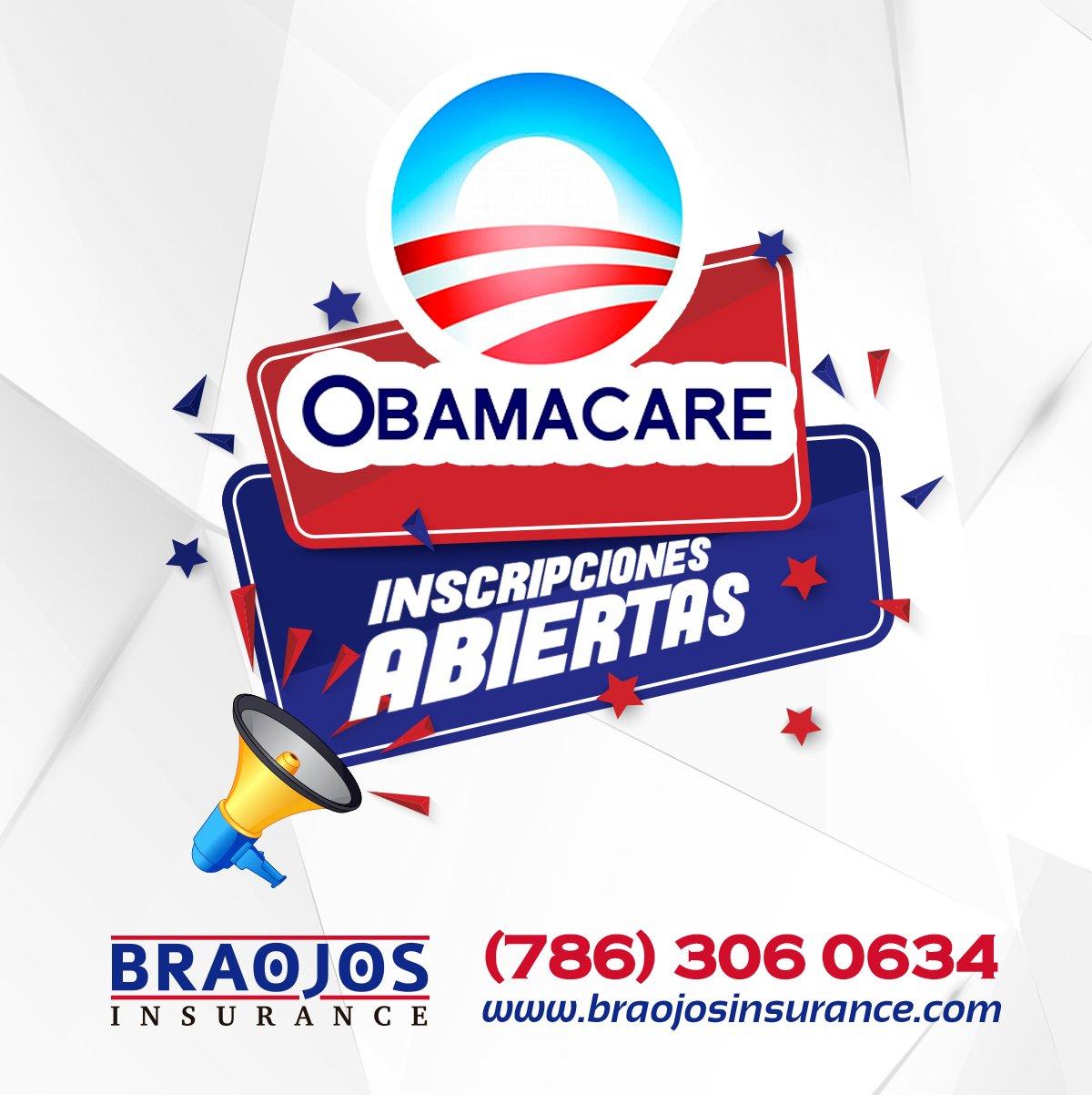 Como me inscribo al Obamacare
