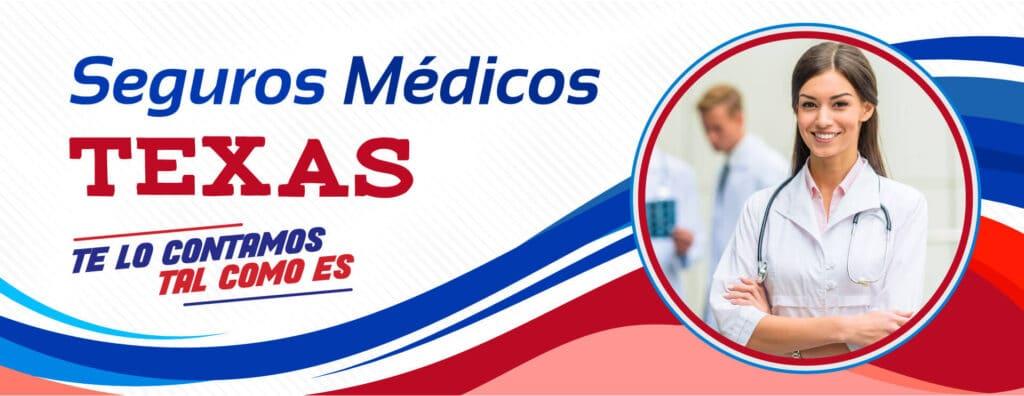 seguros médicos en Texas