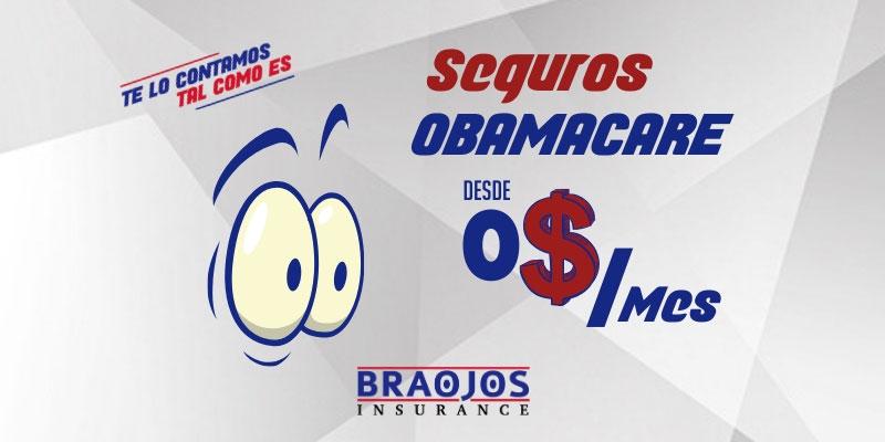Aplicar a Obamacare Gratis