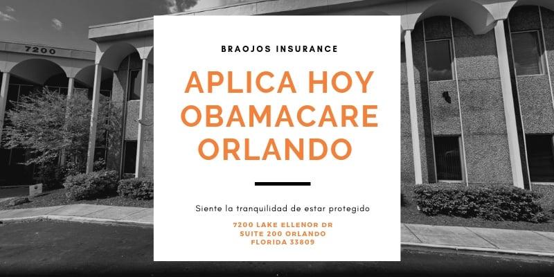 aplicar a Obamacare en Orlando Florida