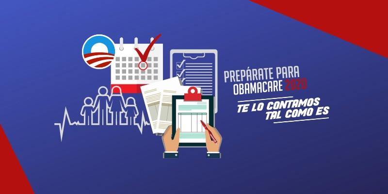 Renovar seguro Obamacare 2020