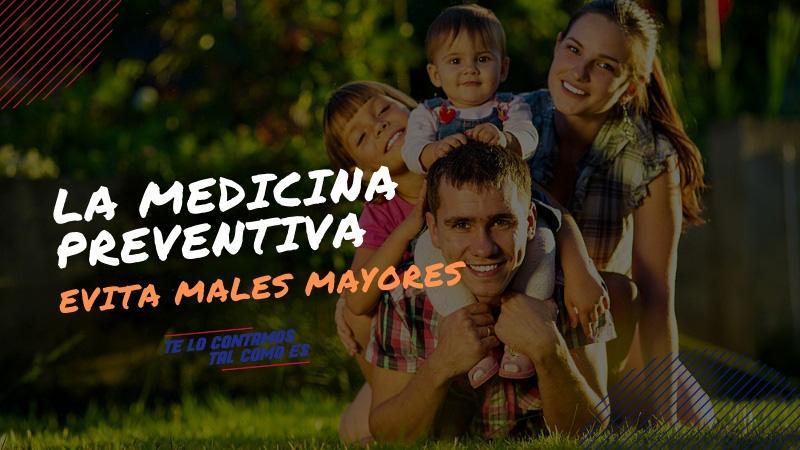 servicios preventivos de salud