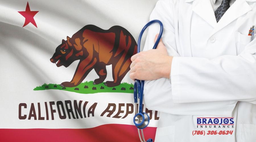 Cambios a la ley de salud en California