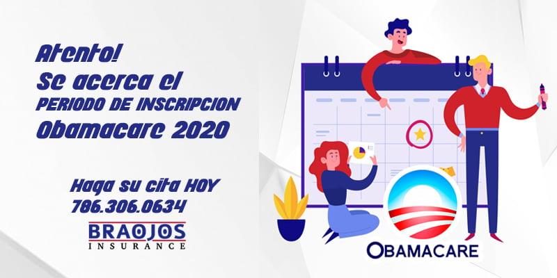 cobertura de salud para 2020