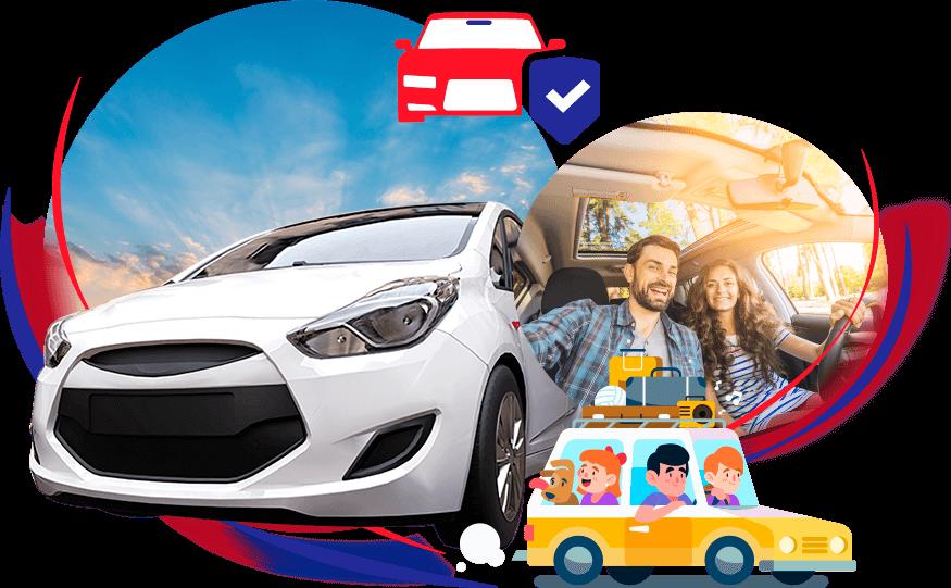 seguros de autos en Florida