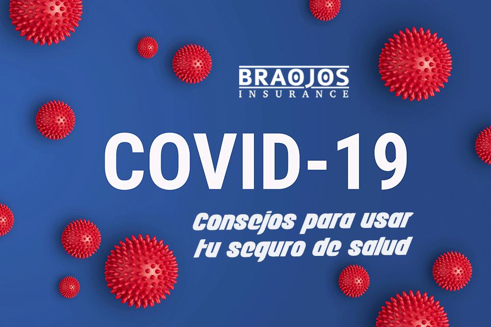 Los seguros médicos y el Coronavirus en Florida