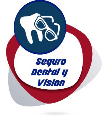 Seguros dentales y de vision
