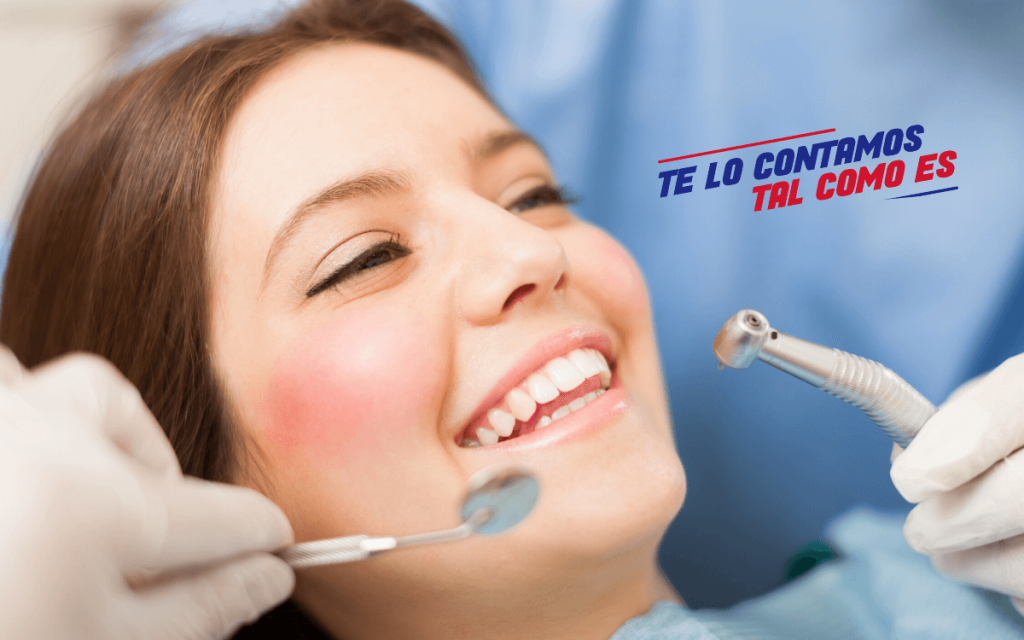 por que se recomienda tener un seguro dental