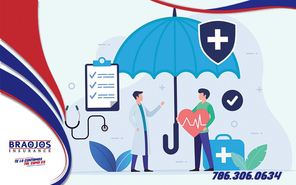 La reforma de salud