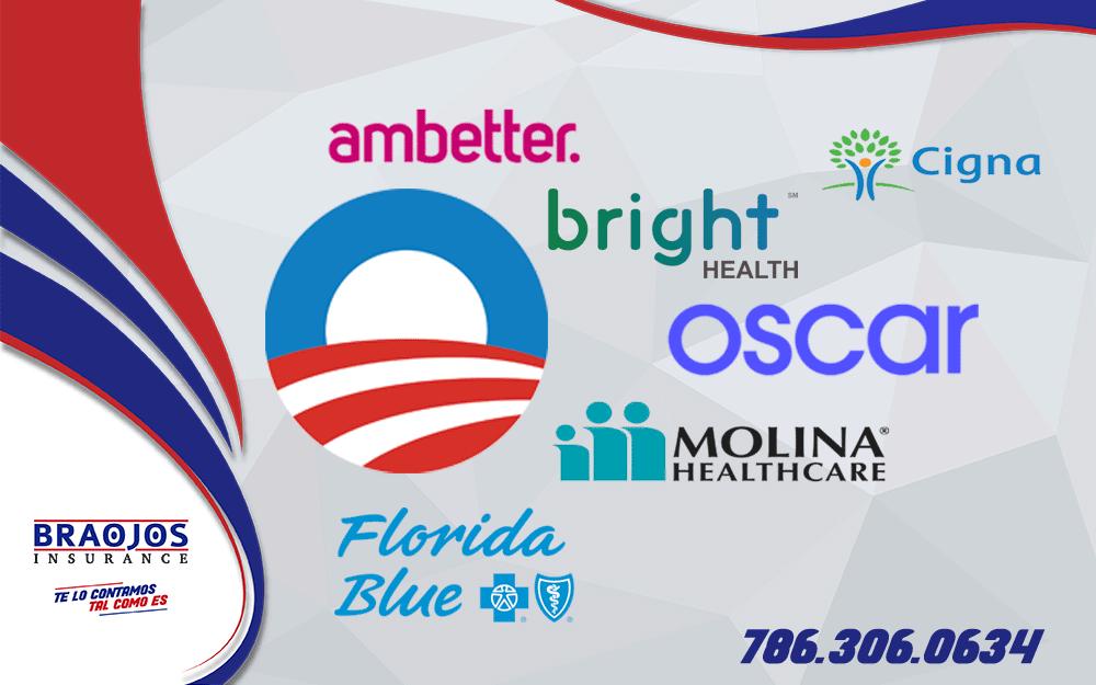 Mejores compañías de seguros de salud en Florida para 2021