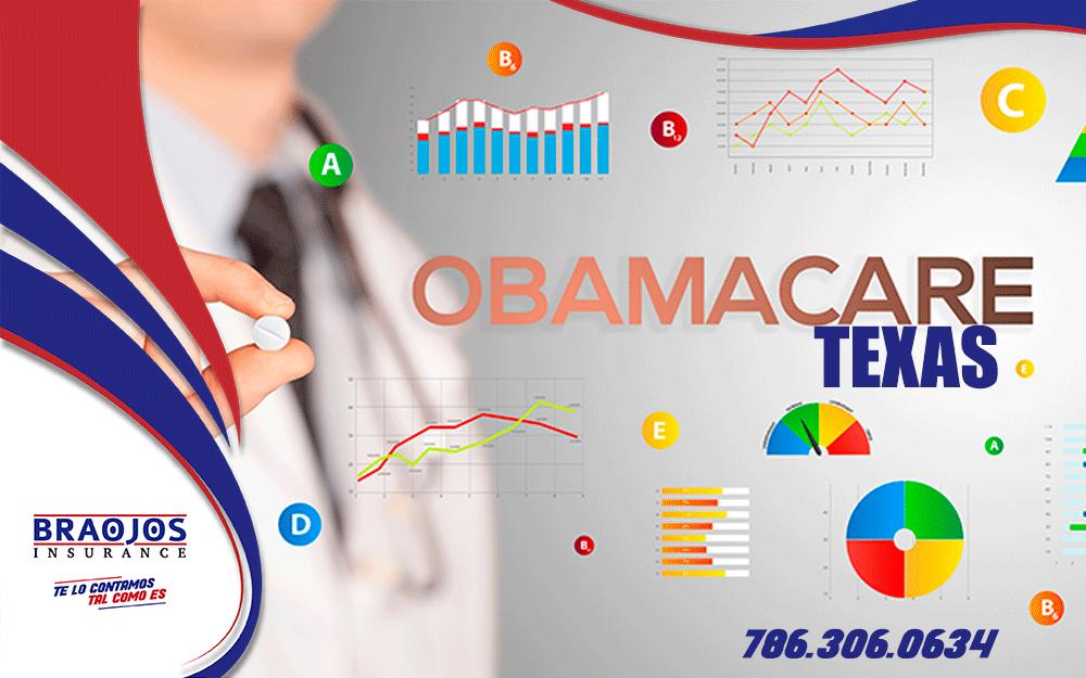 Obamacare en Texas