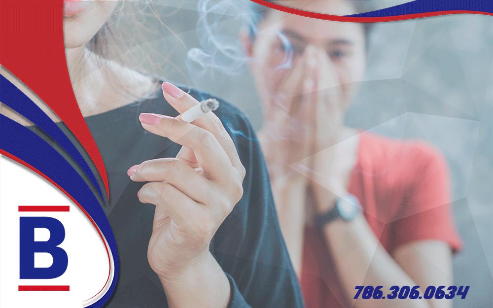 El tabaquismo y sus implicaciones en el costo del seguro médico