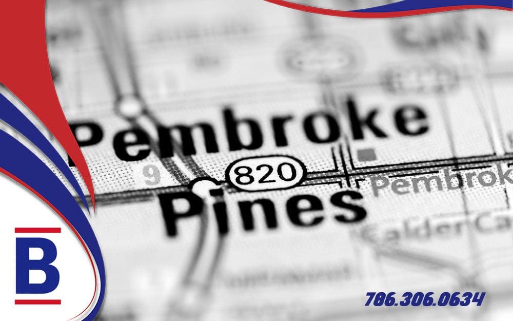 Seguros médicos en Pembroke Pines